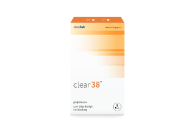 clear 38™