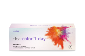clearcolor™ 1-day (30s)