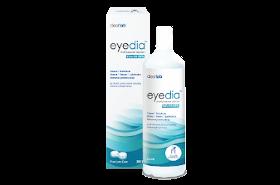 eyedia™ Lens Care Solution 360ml
